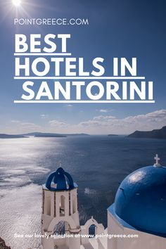 Best Hotels in Santorini – Honeymoon Santorini Greece Beaches, Best Hotels In Santorini, Santorini Honeymoon, Things To Do In Santorini, Greece Honeymoon, Greece Hotels, Honeymoon Hotels, Best Honeymoon, Santorini Island