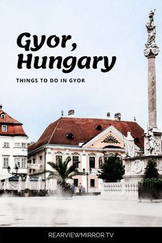 Budapest Travel Guide, European City Breaks, Hungary Travel, Europe Travel Tips, Travel Destinations, European Destination, Travel Aesthetic, Beautiful Buildings, Cool Places To Visit