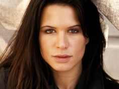 Rhona Mitra (the REAL Lara Croft!)