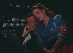 The Quiet Man There'll be no locks or bolts between us, Mary Kate, exccept those in your own little mercenary heart. Movie Stars, Movie Tv, The Quiet Man, John Wayne Movies, Maureen O'hara, John Ford, Orson Welles, Romantic Pictures, The Expendables