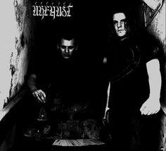 URFAUST - Black metal from Tilburg the Netherlands.