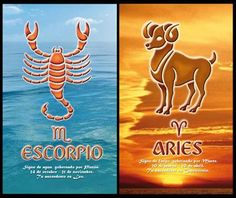 Aries And Scorpio:- Aries man and Scorpio woman will need to have balance in their relationship. If anyone tries to overcome other partner then there can be problem in this situation. Excess of water...