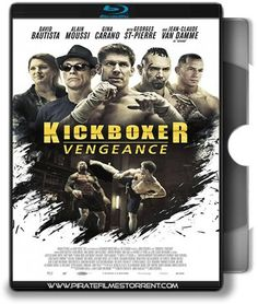 KICKBOXER VENGEANCE FRENCH TÉLÉCHARGER