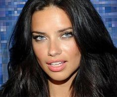 Find out how Victoria Secret model Adriana Lima gets her gorgeous runway look.