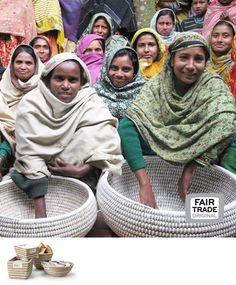 Manden van kaisagras, Bangladesh, Fair Trade Original