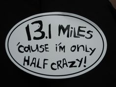 Heehee. I can only hope that one day I'll be completely crazy. ;o)