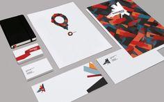 Branding identity for Risorgimento di Milano