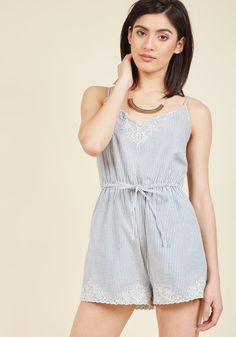 Rays to the Finish Romper