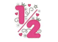 Hey, I found this really awesome Etsy listing at https://www.etsy.com/listing/219114941/happy-birthday-number-six-months