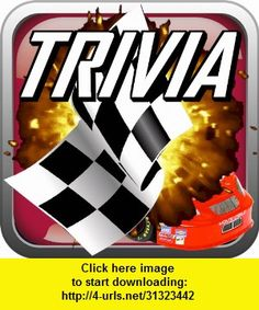 NASCAR Trivia Blast Game, iphone, ipad, ipod touch, itouch, itunes, appstore, torrent, downloads, rapidshare, megaupload, fileserve