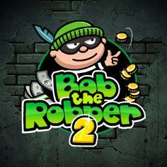 Bob The Robber 2 - foxyspiele.com