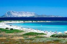 Spiaggia dell'Isuledda -Santeodoro Turismo