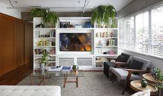 Apartamento Granja Julieta / Cincocinco Arquitetura