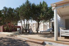 Schau Dir dieses großartige Inserat bei Airbnb an: Charming Villa near the Beach in Formentera