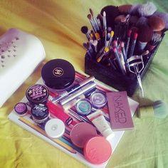 Makeup<3