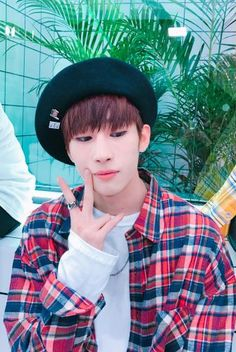 #Seungwoo #Victon
