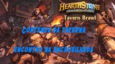 Hearthstone - Contenta da Taverna: Encontro na Encruzilhada #02