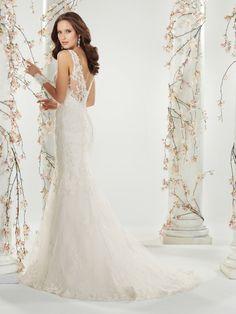Sophia Tolli 2014 Spring Bridal Collection Available to order at Bridal Manor Pretoria www.bridalmanor.co.za