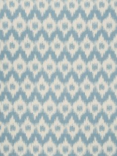 French General for Fabricut's Flamme de France in color Bleu. #frenchgeneral #fabricut #duskblue