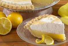 Recette - Tarte au citron meringuée inratable | Notée 4.1/5