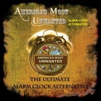 Downloaded in Europe... YAY!!!! America's Most Unwanted CD the Ultimate Alarm Clock Alternative has been downloaded in Europe. The production of this CD is the result of our own painstaking attempts trying to get our own kids out of bed day after day! Guaranteed to annoy the hardest sleeper of them all... Download at: http://www.cdbaby.com/cd/wakeuplazyhead  They'll jump out of bed just to turn it off!!