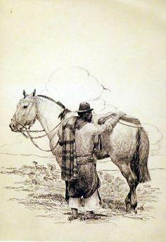 EM - Gaucho (criollo)