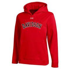 Product: Youth Red Fleece Hood