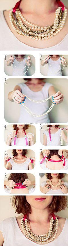 Great Bracelet Idea | DIY & Crafts Tutorials