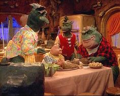 Dinosaurs Tv Series, Earl Sinclair, History Of Television, 70s Tv Shows, Valley Girls, Jim Henson, Golden Age Of Hollywood, Old Tv, Season 3