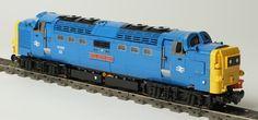 Class 55 Deltic   Flickr - Photo Sharing!