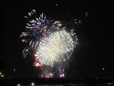 Adachi fireworks, Tokyo PacSet's Animated Summer Tour  pacsettours.com ©2013 #japan