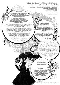 Beautiful resume