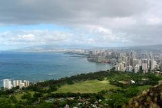 Diamond Head Views photo by Michele Nelson