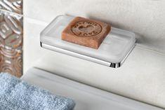 OLYMP mýdlenka, chrom : SAPHO E-shop Bathroom Accessories, Soap, Retro, Shopping, Mount Olympus, Bathroom Fixtures, Retro Illustration, Bar Soap, Soaps