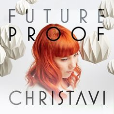 Futureproof is a song of stirring hope and intent, with production that hints towards an early evening dancefloor warm-up. For the forthcoming EP, Christa has enlisted the help of indie pop artist @Am