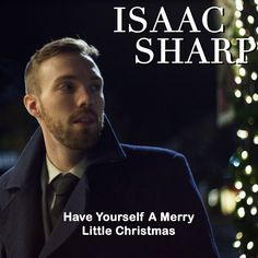Give Back During The Holidays... With A Song #iamisaacsharp