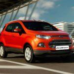 Ford slashes prices of Ecosport to counter Vitara Brezza