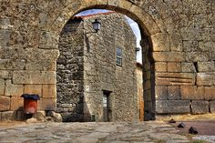 #Sortelha, #Portugal