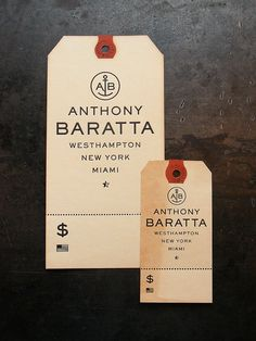 Anthony Baratta