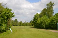 Hole 1 » Golf & Country Club Capelle aan den IJssel