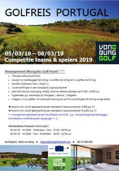 'Hoogte Stage' voor competitie teams van Golfclub Capelle Golfschool Hans von Burg Golf, Wave, Polo Neck