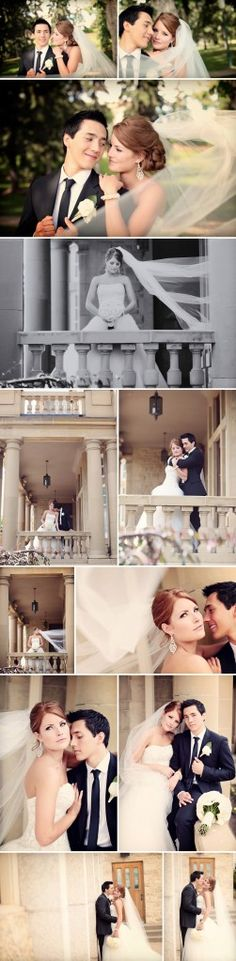 edmonton royal alberta museum wedding photography