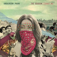 Anderson .Paak - The Season / Carry Me