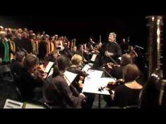 Chor der Nationen l Lieder für den Frieden