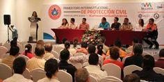 Puerto Vallarta inicia una nueva etapa en materia de protección civil