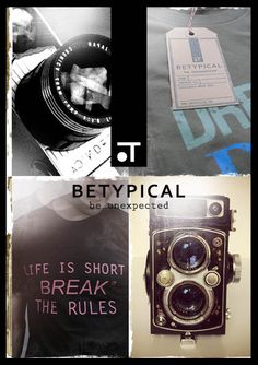 #BETYPICAL #GIFTCARD #POSTCARD