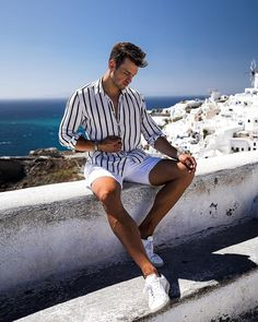 6 White Sneakers Every Man Should Wear This Summer