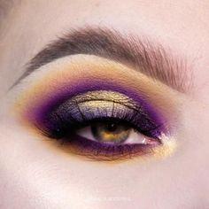 Eye Makeup Inspirations #EyeMakeup
