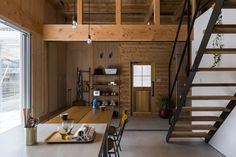Ishibe House / ALTS Design Office  | ArchDaily