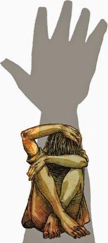 Abuso Sexual Infantil Nunca Más.: Conviviendo con el enemigo